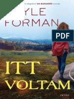 Gayle Forman – Itt voltam (1).pdf