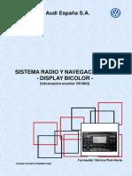 Radio y Navegacion