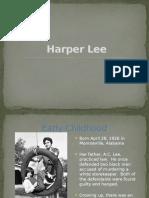 Harper Lee FINALE 2