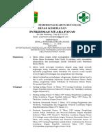 8.5.2. Ep 1 Sk Inventarisasi, Pengelolaan, Penyimpanan Dan Penggunaan Bahan Berbahaya