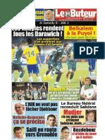LE BUTEUR PDF du 19/07/2010
