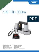 Manual TIH 030m
