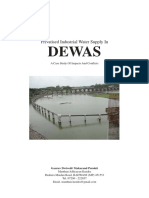 Privatised Industrial Water Supply In Dewas.pdf
