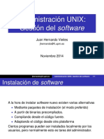 09gestion de Software