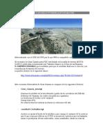 Instalación Gran Canaria FSX