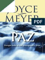 Paz Joyce Meyer