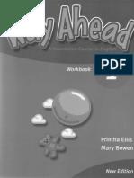 Way Ahead 1 Workbook