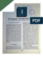 Textos de LÓGICA Cap I, II y V Obiols