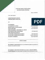 Nxasana Affidavit 12042017
