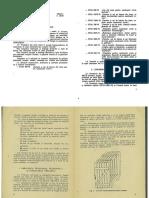 C 199-1979 - Instructiuni Tehnice Privind Manipularea, Livrarea, Depozitarea Tamplariei Din Lemn