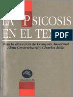 Jorge Chamorro - Interpretar Prologo, Cap 1 y Cap 2[1]