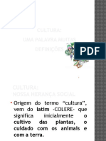 Eja Revisao - Cultura
