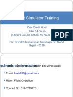 Simulator Flight Traning (1) (1)