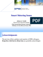 SmartMeteringIssues