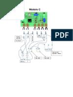 1 - Esquema Ligação Módulo C-CR