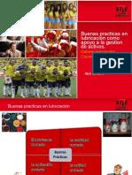 ASME 2014 - Buenas Prácticas en Lubricación como Apoyo a la Gestión de Activos - G. Hernández