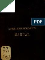 (1887) Streitenberger's Manual and Barbers' Handbook of Formulas