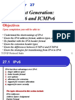 Chap-27 Next Generation IPv6.ppt