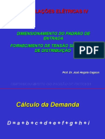 CALCULO DE DEMANDA RESIDENCIAL.ppt