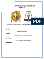 -Proyecto Del Tester UTP