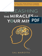 Unleashing the Miracles of Your Mind eBook