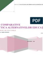 Alternative Educationale