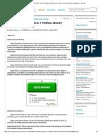 DEFINICIONES DE ETICA Y MORAL SEGUN VARIOS AUTORES - Documentos de Investigación - Steve19.pdf