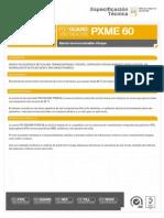 Et - Polyguard Pxme 60