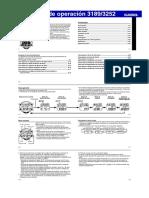 Instrucciones Reloj Casio qw3252.pdf