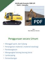 141398964 Presentasi Excavator (1)
