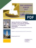 LA Survey 2017 - Report 6 - Social Issues - vFinal.pdf