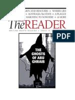 The Ghosts of Abu Ghraib