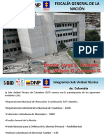 RRMP 2011 Experiencia Producción de Información Colombia