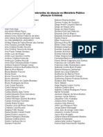 Lista Temas III Criminal