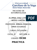 Exploración Neurologica Del Pie