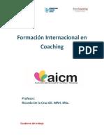 Manual de Coaching AICM