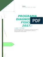 Programa Df 2017
