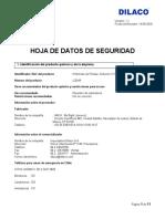 Hidroxido de Potasio, 12N
