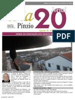 Jornal Pínzio DIA20 - Nº13