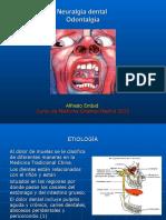 Neuralgia Dental 2013