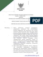 PMK NO 50 Tahun 2017 Tentang PENGELOLAAN TRANSFER KE DAERAH DAN DANA DESA.pdf