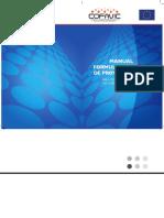 Manual de Formulación de Proyectos ONG