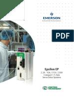 Epsilon Ep