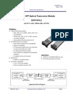 SXP3101L2a2