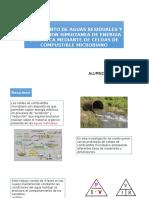 1s.tratamiento de Aguas Residuales y Generacion Simultanea De
