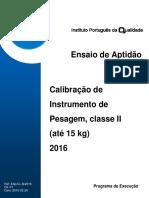 EAp_Programa de Execucao_Instrumento de Pesagem_2016