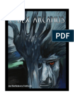 Earthdawn Codex Arcanus.pdf