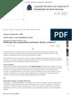 IG Colunistas – Blog Do Vinho – Por Beto Gerosa » 2008 » Dezembro