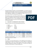 Informe Evaluacion Presa Saguanani