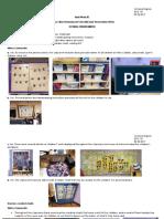 ecd 131- field work 3  standard 4